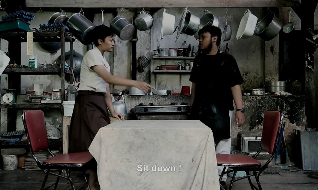 Prenjak, Karya Anak Muda Yogya Berjaya di Cannes 2016