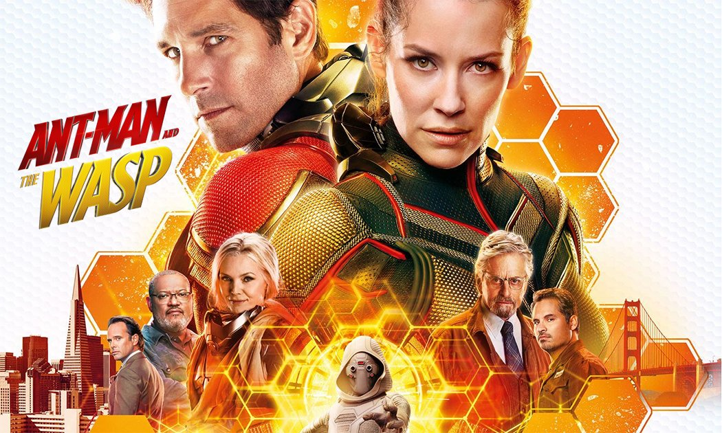 Ant-Man And The Wasp: 7 Things To Know About The Puny Heroes