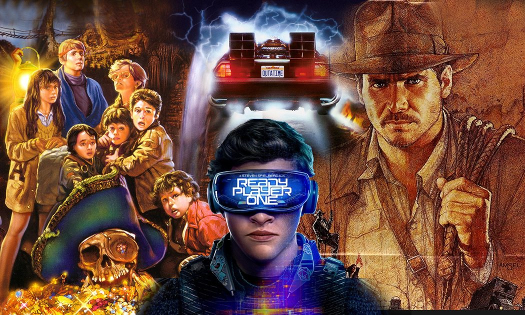7 Definitive 80s Movies You Can't Miss If You Love Ready Player One
