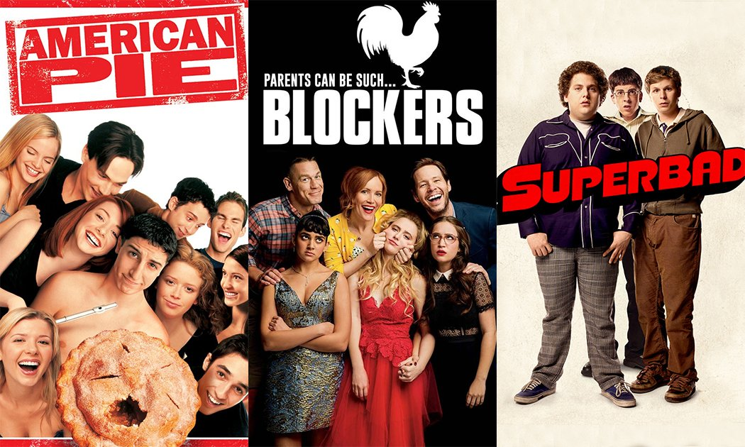 Blockers And Our 4 Favourite Raunchy Campus Comedies
