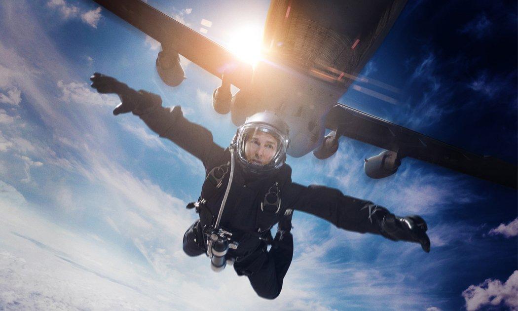 6 Momen Nekad & Mematikan Tom Cruise di Mission Impossible