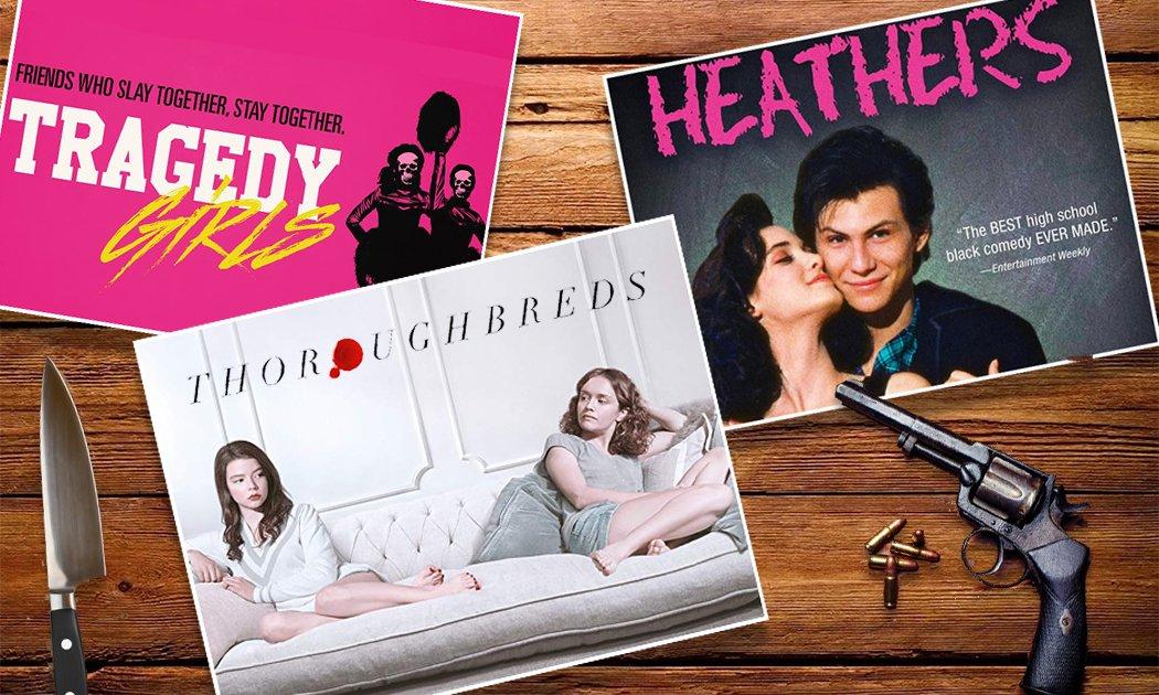 Murder, They Wrote: 5 Teenage Vengeance Movies