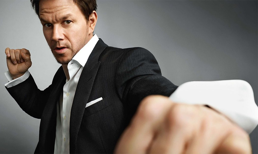 Mark Wahlberg: Rapper, CK Model, Restaurant Owner and Car Dealer?
