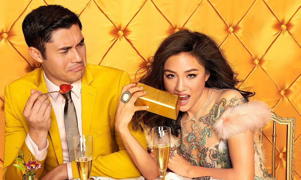 10 Crazy Facts About Crazy Rich Asians