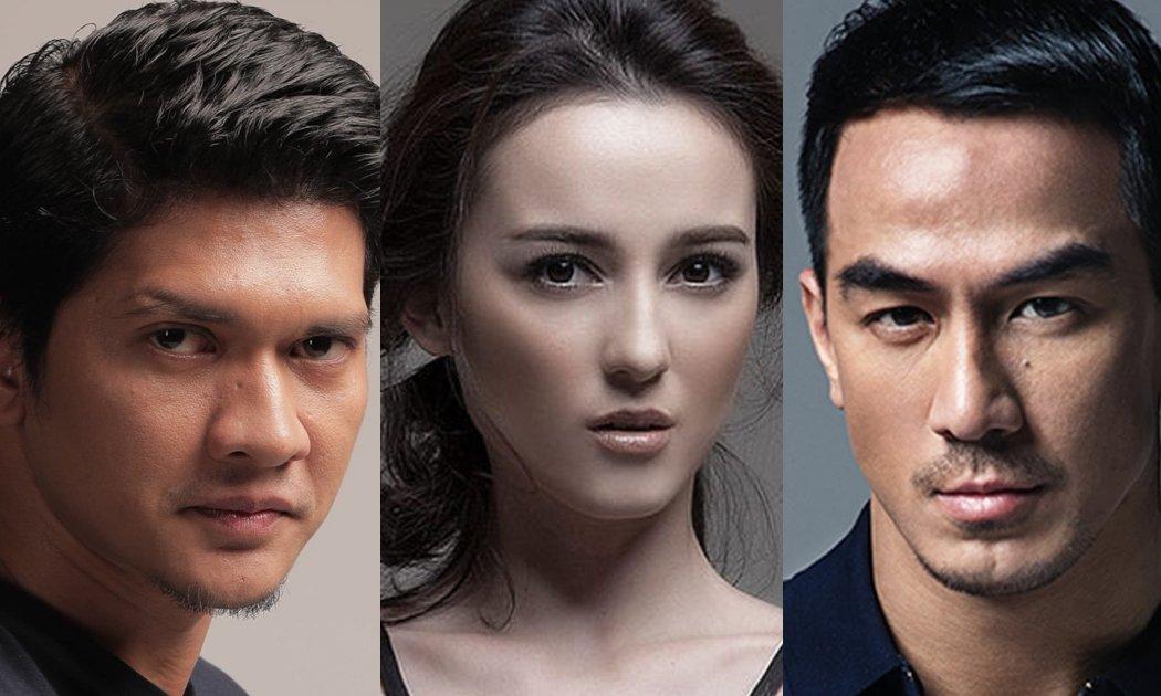 6 WAJAH INDONESIA di Poros Film Dunia