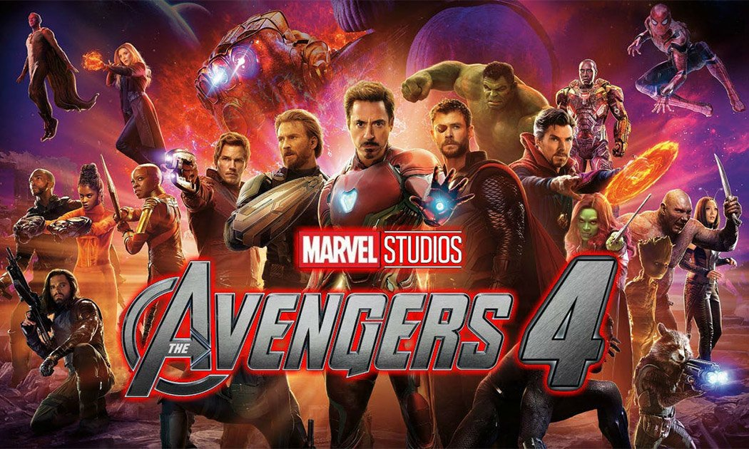 Avengers 4: What You Need to Know