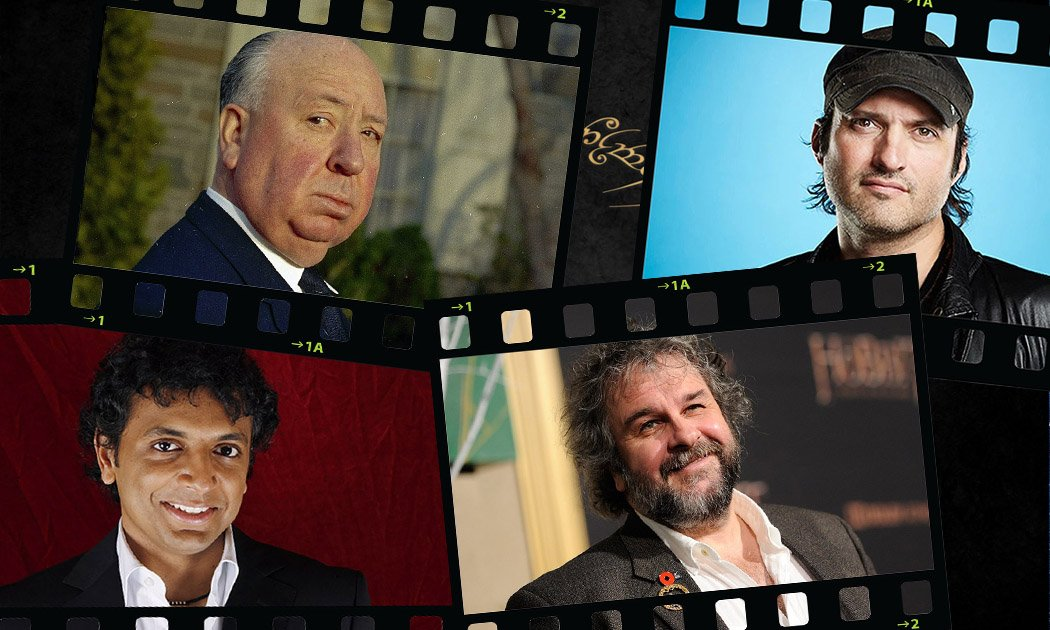 Fantastic Directors and Where to Find Them - 4 directors Who Love Having Cameos in Their Films