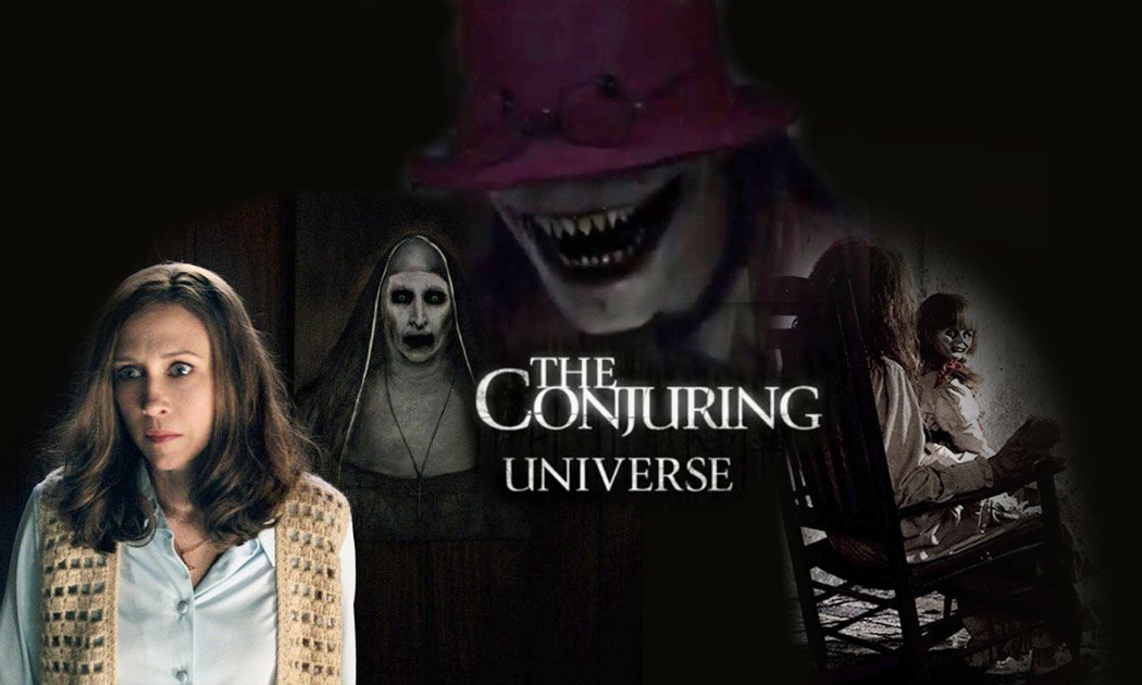 The Conjuring Universe: What's Next?
