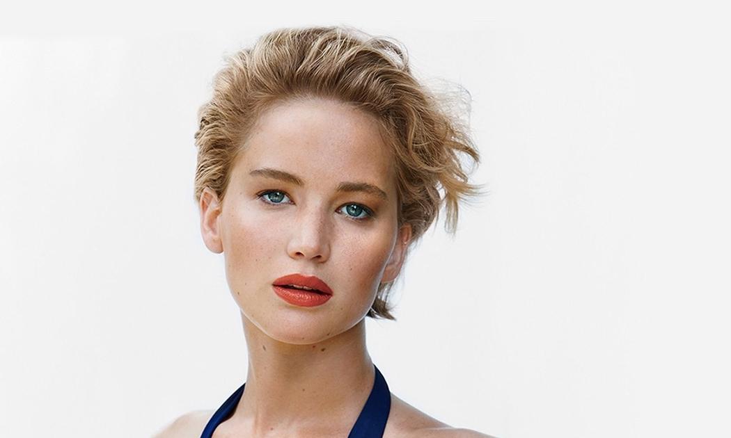 Jennifer Lawrence Mainkan CEO Kontroversial dari Silicon Valley