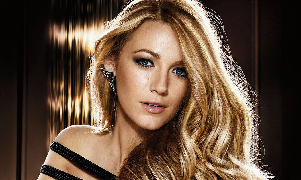 Blake Lively: From Sisterhood of the Travelling Pants to Mrs Reynolds