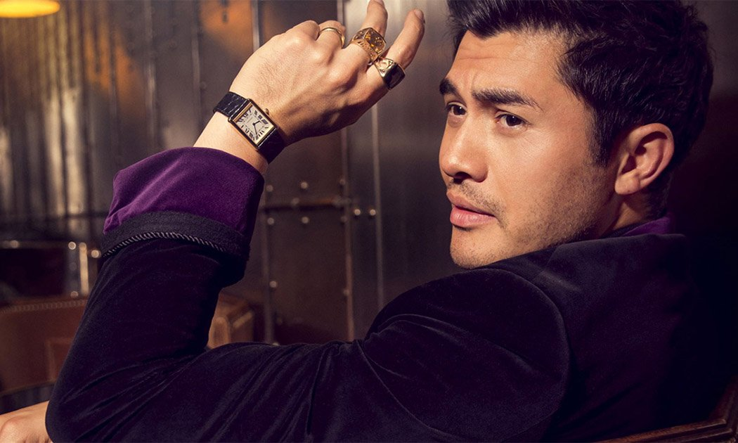 Henry Golding Added To A Simple Favor Poster & 5 Things to Know About Hollywood's Latest IT Boy