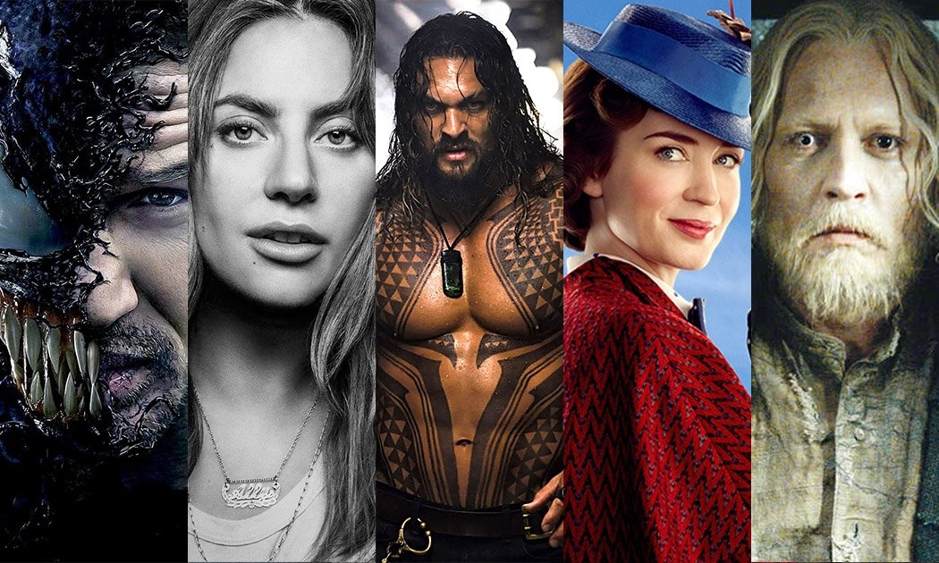 8 Movies to Look Forward to This Year End