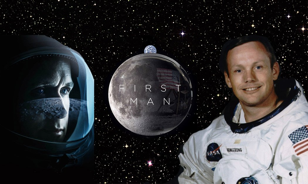 Neil Armstrong - Before He was the First Man on the Moon