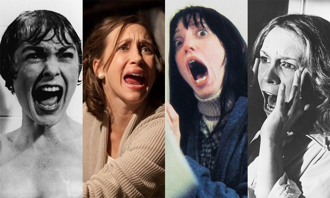 Scream Queens: Who Has the Best Screams in Horror Movies?