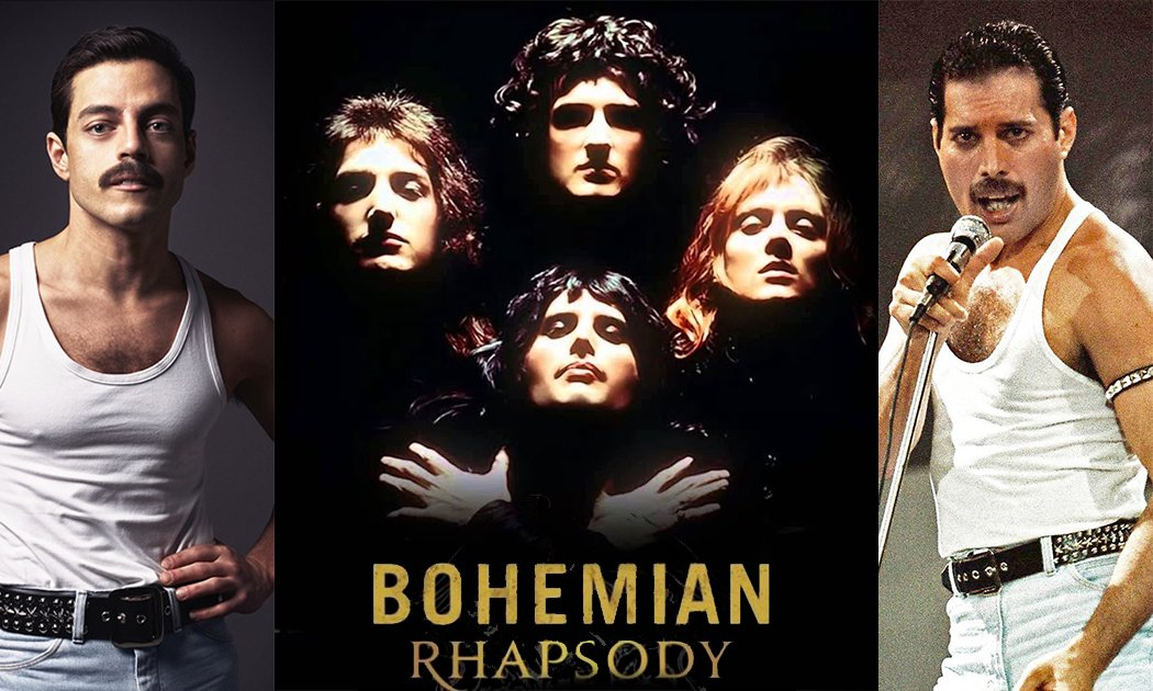 8 Things to Know Before Watching Bohemian Rhapsody - Ed