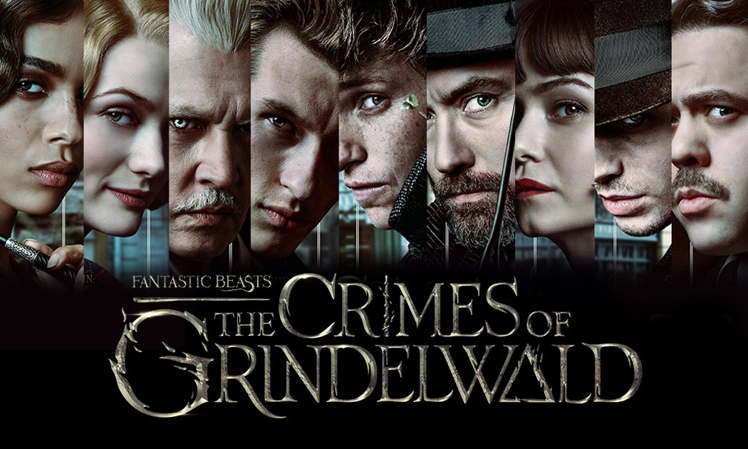 Discover the Characters of Fantastic Beasts: The Crimes of Grindelwald