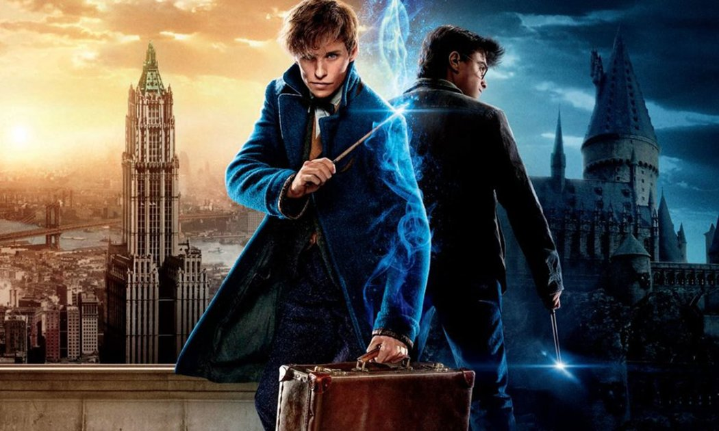 6 Links Between Harry Potter and Fantastic Beasts: Crimes of Grindelwald