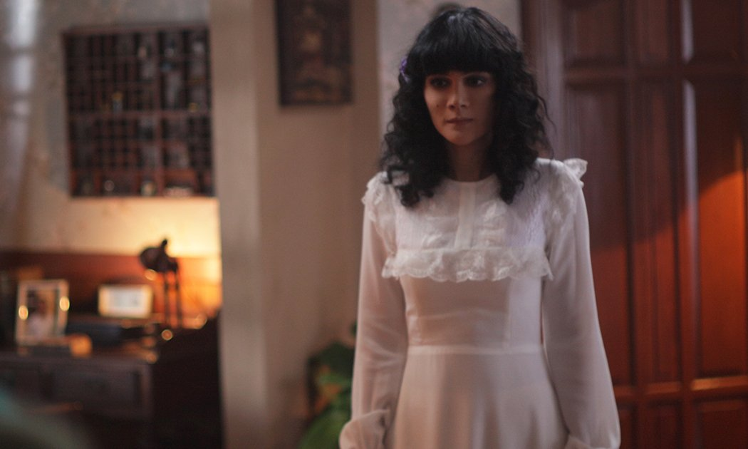 LUNA MAYA, Sensasi Horor Seksi Berikutnya setelah Suzzanna!