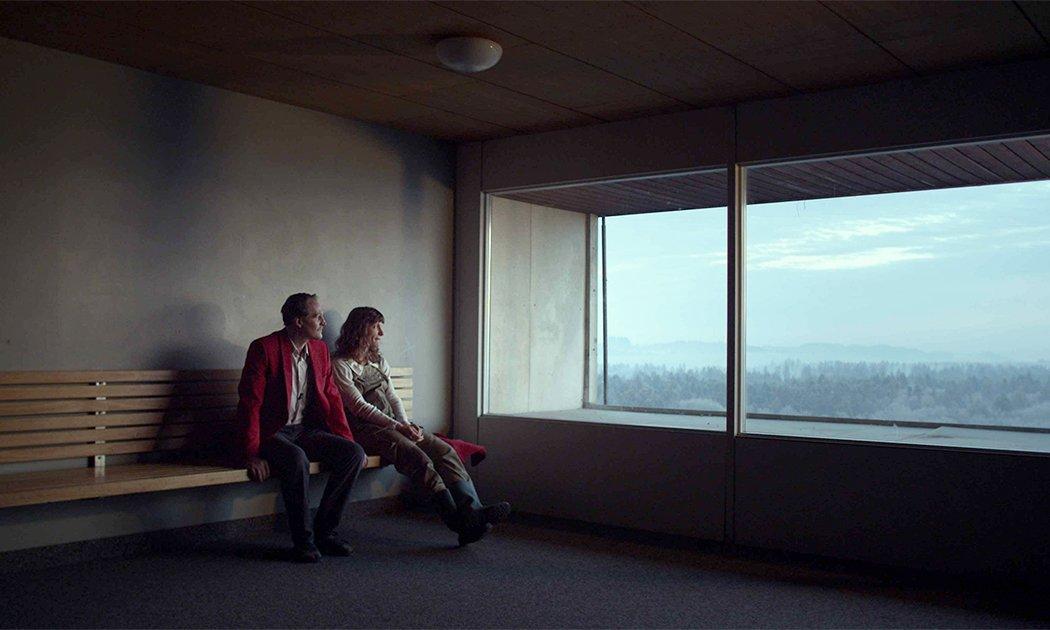 地下私藏:《尋愛偵探阿洛伊斯》—奇想世界中的《雲端情人》