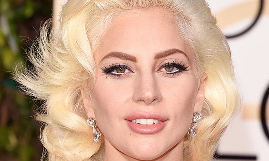 Lady Gaga Diincar Bradley Cooper untuk A Star Is Born