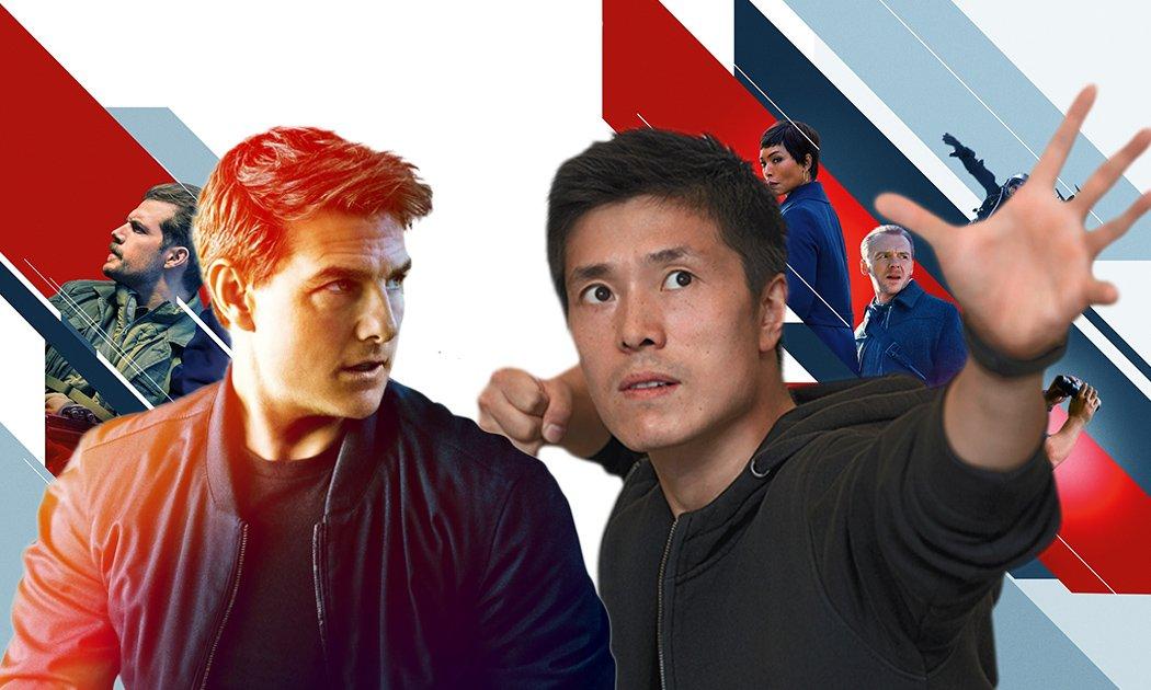 哪裡見過你:差點打趴阿湯哥與超人!亞洲特技演員楊亮的武打之路