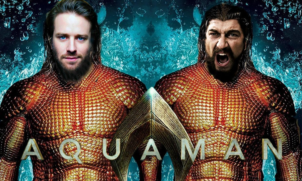 4 Other Actors Who Could Take on Aquaman