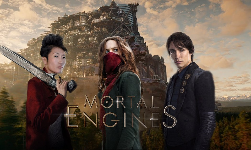 Get to Know The Mortal Engines Rising Stars