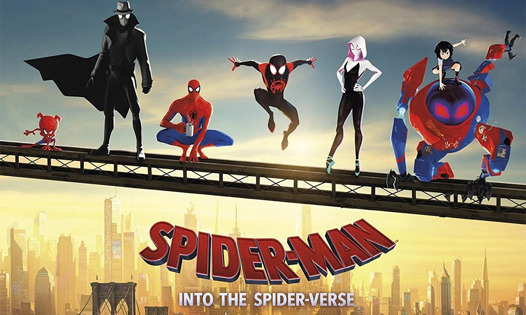 How Many Spider-People are There in Spider-Man: Into the Spider-Verse?