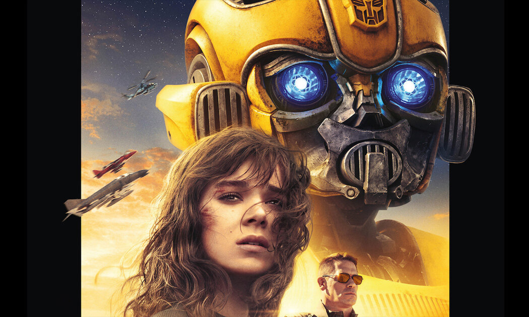 Bumblebee: Not Your Average Transformers Prequel