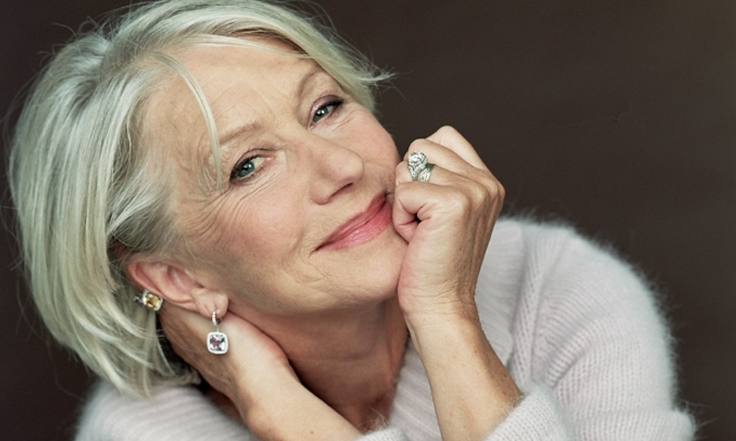Helen Mirren, Bakal Ikut Ngebut di Fast 8!