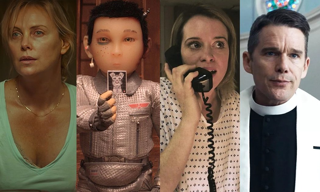 7 Amazing Indie Films in 2018 You Probably Missed