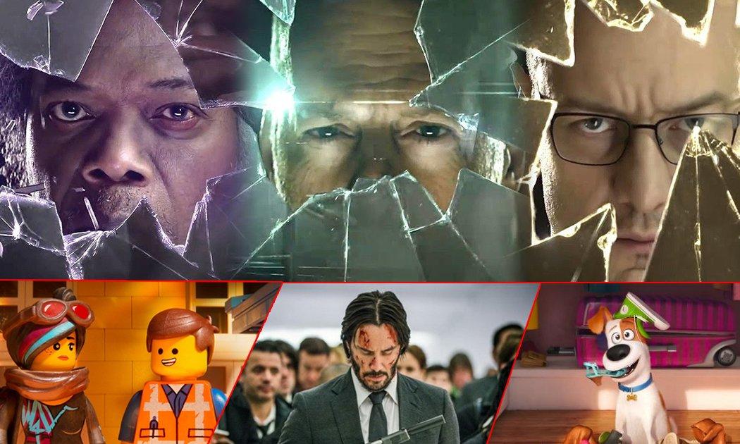 Ini Dia 12 Film Sekuel Yang Bikin Penasaran di Tahun 2019