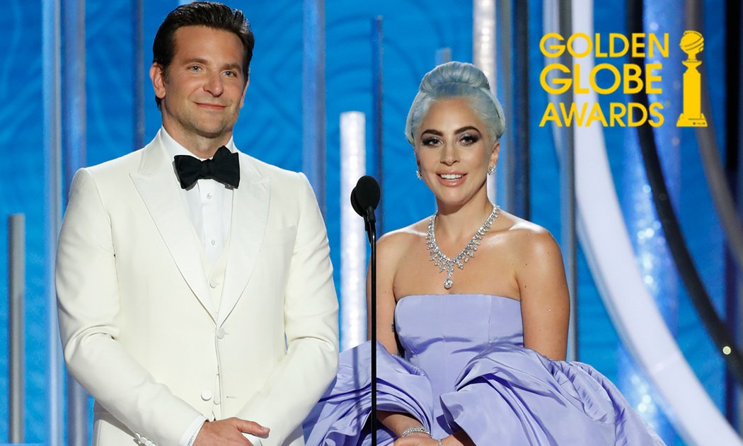 "Golden Globes 2019: Saat ""A Star is Born"" Jadi Primadona, Gaet 4 Nominasi!"