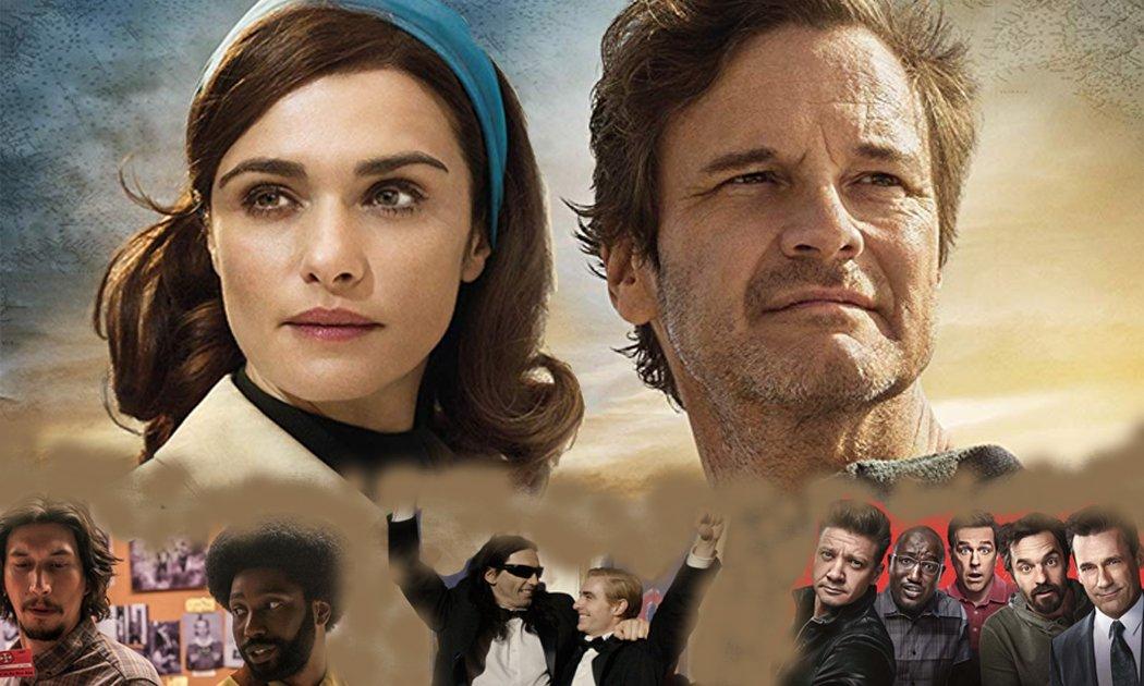 6 Film Adaptasi Kisah Nyata, antara Fakta dan 'Kreasi'