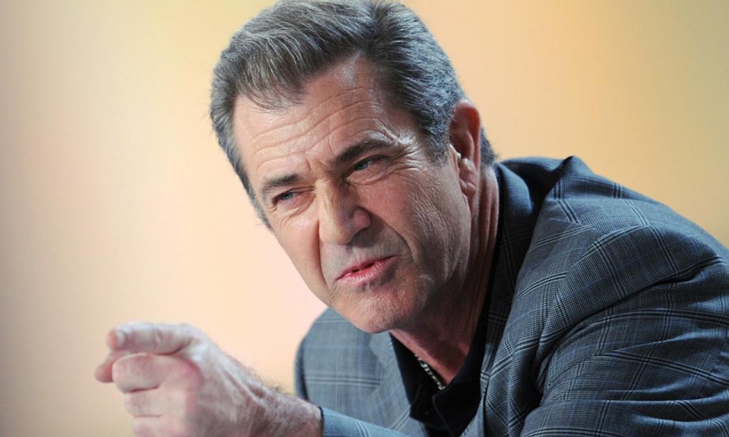 Mel Gibson Comeback Sebagai Sutradara