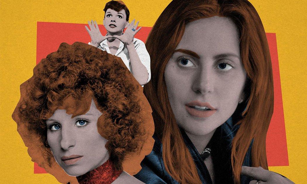 電影院裡的兩性作家(二):女人的改變與男人的不變