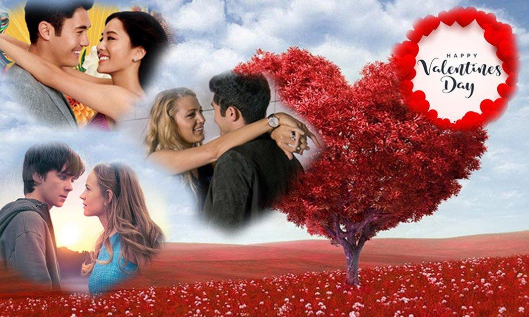 4 Rasa Cinta Menggoda dalam 4 Film
