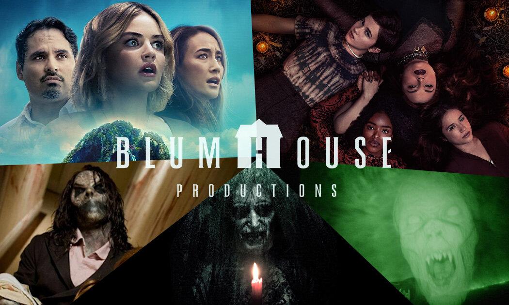 5 Film Keren dari Blumhouse Harus Tonton!