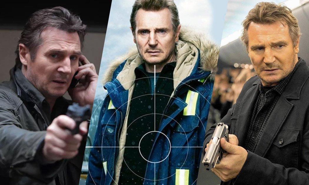 Liam Neeson Beraksi Kembali