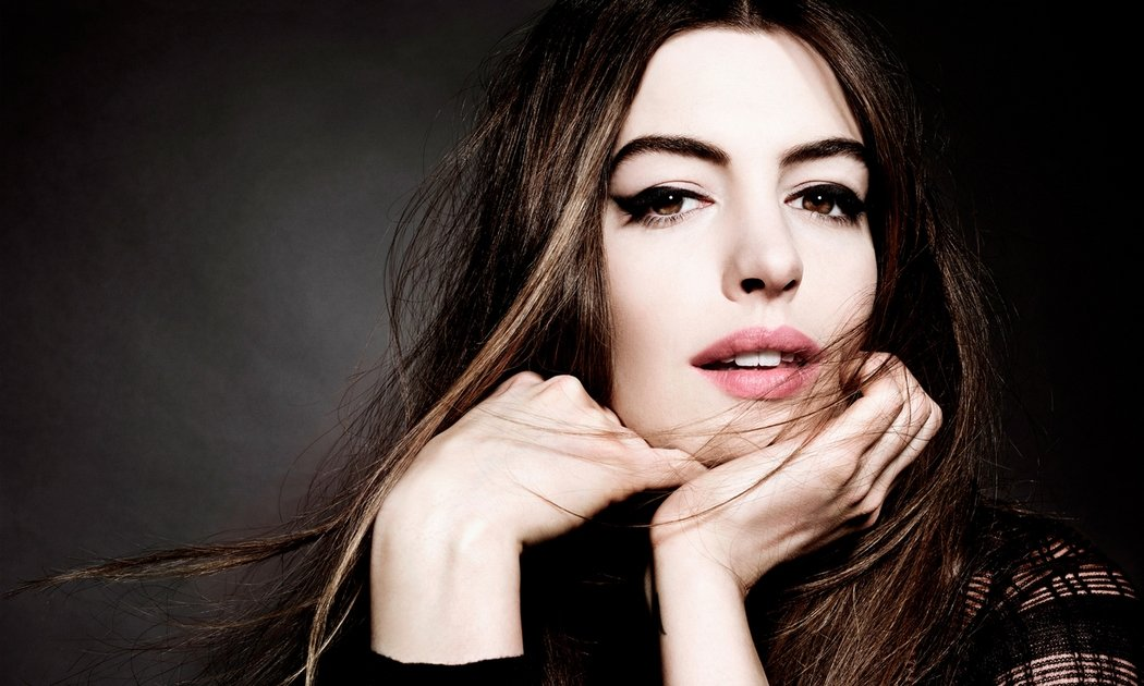 Love Her or Hate Her, This is Anne Hathaway