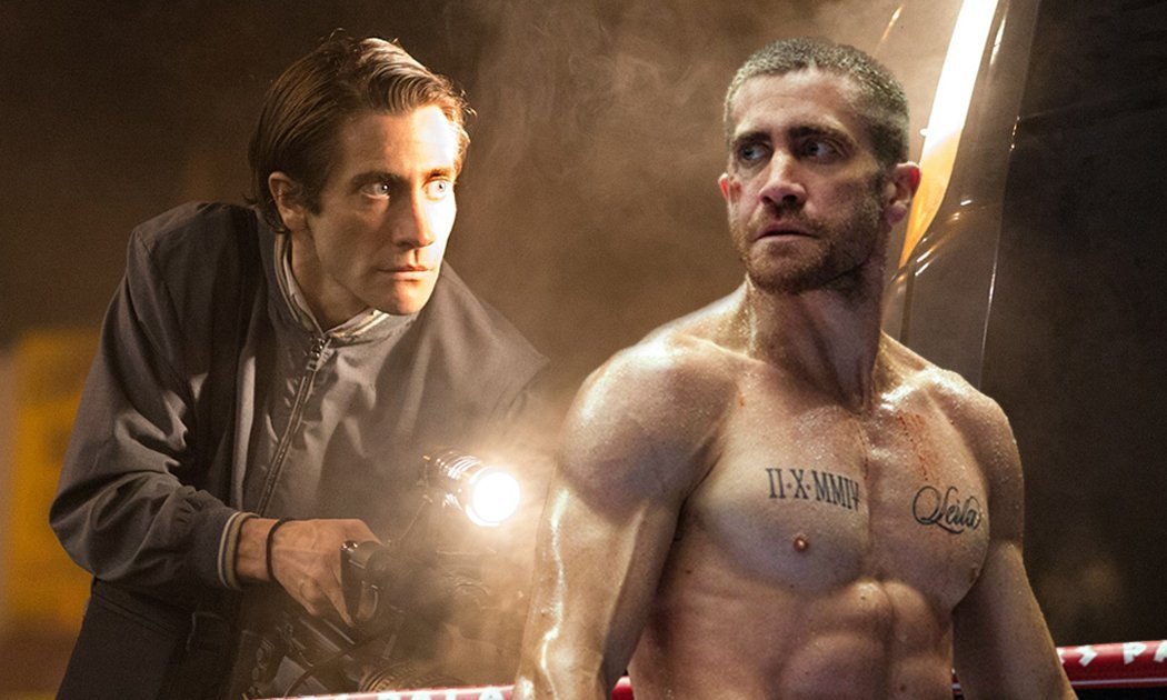 4 Times Jake Gyllenhaal Should've Won an Oscar