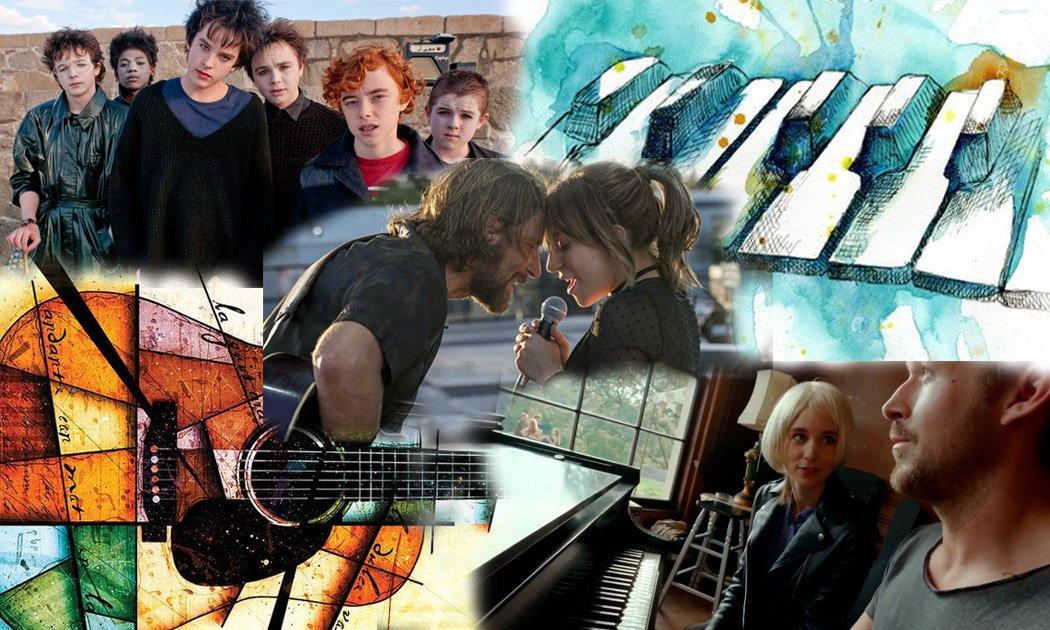 8 Film Musik Asik Menyambut Hari Musik