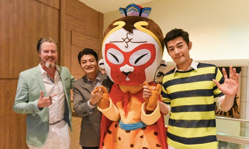 Seeing Through Children's Eyes - The Wayang Kids from Director Raymond Tan