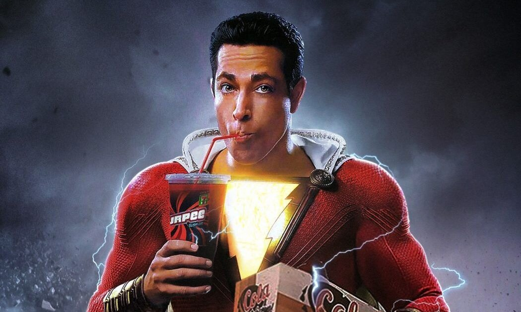 Shazam!: DC's New Dawn