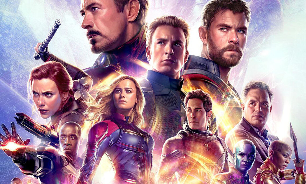 Avengers Endgame: The Self-Q&A AKA Things You Should Know Before Watching
