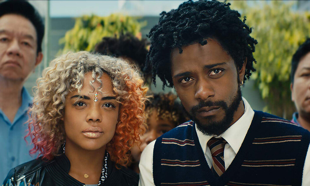 Sorry to Bother You- A Sharp Critique on White Privilege, Ethnic Identity and Wanton Capitalism