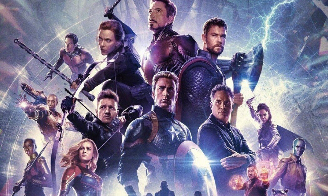 10 Spoiler-free Easter Eggs To Watch Out For in Avengers: Endgame