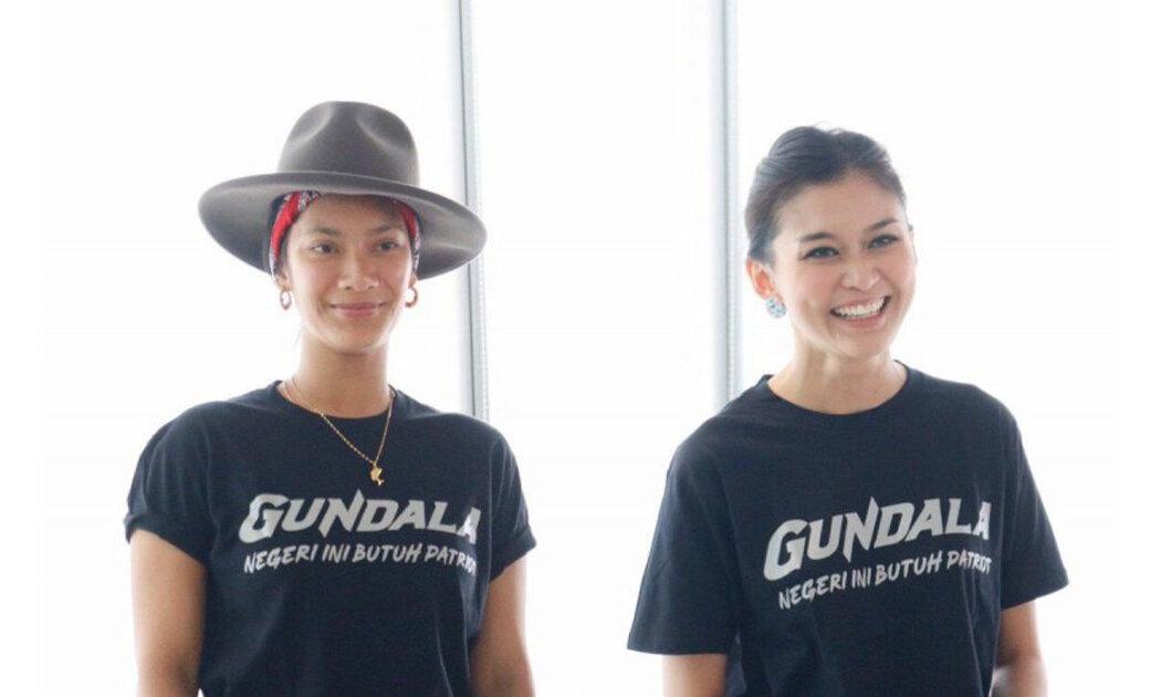 Dua Aktris Beruntung yang Terlibat di Film Gundala