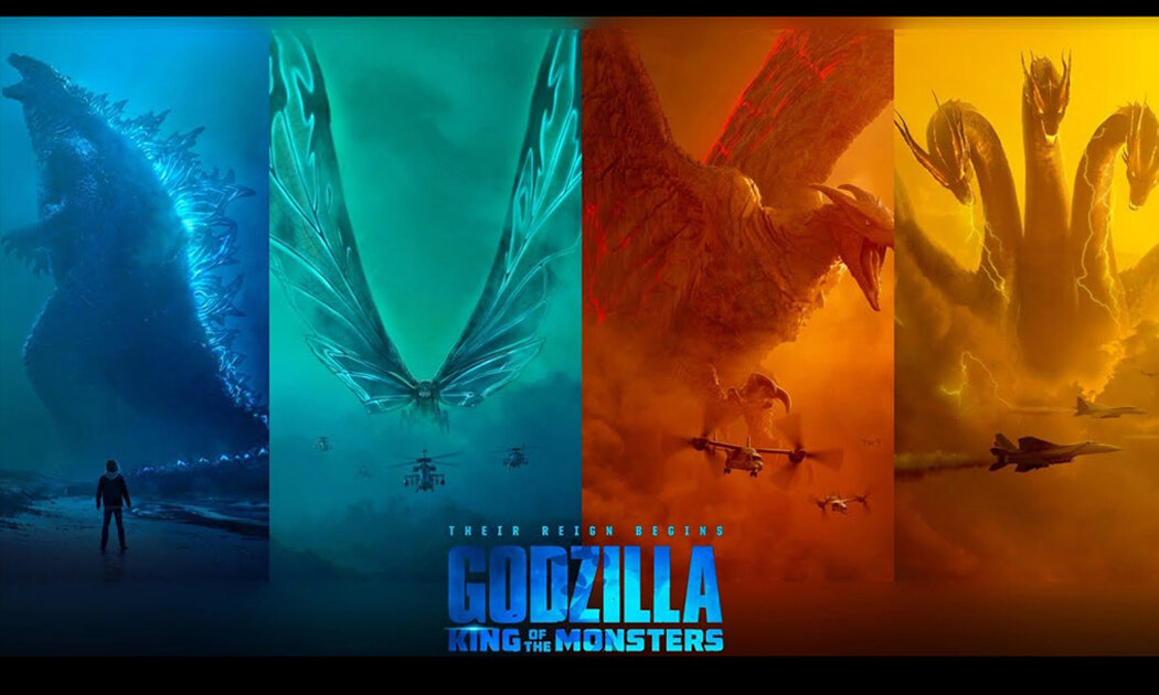 If You Don't Have Time for 35 Godzilla Films, Here are the 5 to Catch