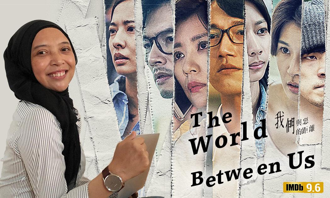 Drama Taiwan Yang Menguras Emosi dan Wajib ditonton Tahun Ini: The World Between Us